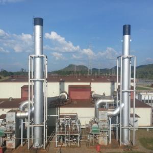 E-Maxx Niigata plant